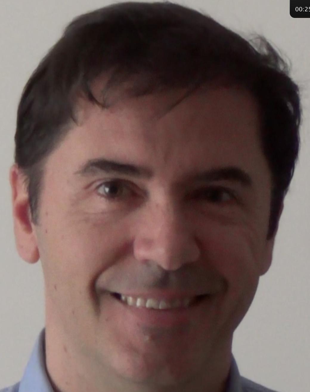 Prof. Antonio Ferretti